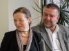 Christiane Domke und Friedrich Junghans, AKIW, 2014
