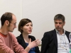 Podiumsdiskussion, Fachforum vom AKIW, 2014