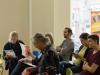 Publikum beim Fachforum des AKIW, 2014